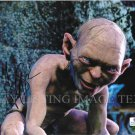 ANDY SERKIS AUTOGRAPHED 8x10 RP PHOTO GOLLUM THE LORD OF THE RINGS