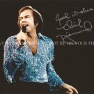 NEIL DIAMOND SIGNED AUTOGRAPHED AUTOGRAPH 8x10 RP PHOTO INCREDIBLE PERFORMER