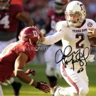 JOHNNY MANZIEL AUTOGRAPHED 8x10 RPT PHOTO THE BLOCK