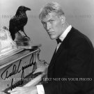 TED CASSIDY SIGNED AUTOGRAPHED 8x10 RPT PHOTO THE ADDAMS FAMILY LURCH