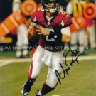 MATT RYAN AUTO AUTOGRAPHED 8x10 RP PHOTO ATLANTA FALCONS QB