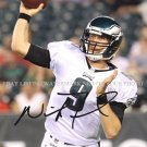 NICK FOLES AUTO AUTOGRAPHED 8x10 RP PHOTO PHILADELPHIA EAGLES