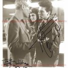 THE COLOR OF MONEY CAST SIGNED AUTOGRAPH 8x10 RP PHOTO TOM CRUISE PAUL NEWMAN MASTRANTONIO