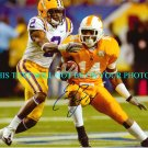 ERIC BERRY SIGNED AUTOGRAPHED 8X10 RP PHOTO TENNESSEE VOLS