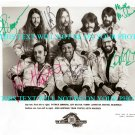 THE DOOBIE BROTHERS BAND SIGNED AUTOGRAPHED AUTOGRAPH 8X10 RP PHOTO