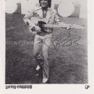 DAVID CASSIDY YOUNG SIGNED AUTOGRAPHED 8X10 RP PROMO PHOTO THE PARTRIDGE FAMILY
