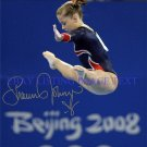 SHAWN JOHNSON SIGNED AUTOGRAPHED AUTOGRAPH 8x10 RP PHOTO OLYMPICS GOLD MEDALIST GOT AIR