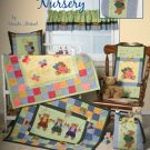 Baby Bear Nursery by Ursula Michael Jeanette Crews Designs AT4