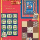 Backpack Quilts Four Corners Designs AT4