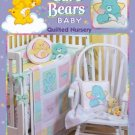 Care Bears Baby Quilted Nursery American Greetings Leisure AT4