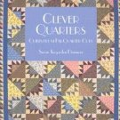 Clever Quarters Quilts from Fat Quarter Cuts Patchwork Place AT4