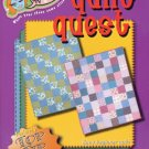 Expressew Quilt Quest Easy beginner Quilt AT4