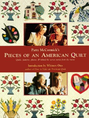 How To Make An American Quilt Book Patty McCormick AT4