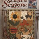 Quilt the Seasons with Pat Sloan Leisure Arts AT4