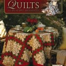 Quilts for Peaceful Moments Tricia Cribbs Leisures Arts AT4