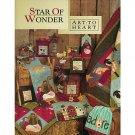 Star of Wonder by Nancy Halvorsen ART TO HEART AT4