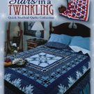 Stars in a Twinkling Quick Method Quilts Collection Leisure AT4