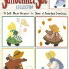 THE ULTIMATE SUNBONNET SUE COLLECTION AT4