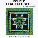 DOUBLE FEATHERED STAR by Cindi Edgerton ZDS1