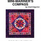 MINI-MARINER'S COMPASS by Cindi Edgerton ZDS1