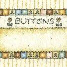 Quilt Label  Buttons