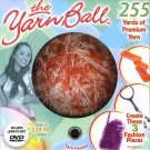 Learn to Knit DVD The Yarn Ball apfl 4