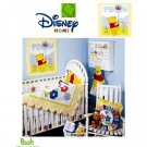 Disney Home Pooh Playful Nursery 11 Projects Quilts AT4