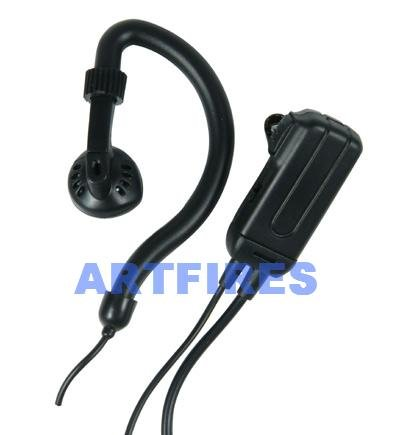 Behind the Ear Headset Pair AVP-H4 for Midland GMRS