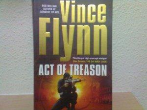 Vince Flynn - Act of Treason