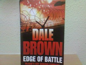 Dale Brown - Edge of Battle