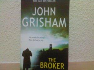 John Grisham - The Broker