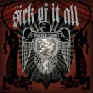Death To Tyrants- by Sick Of It All (US)
