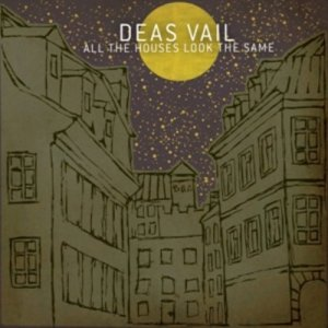 All the Houses Look the Same - by Deas Vail (US)