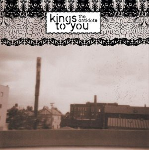 The Antidote- by Kings To You (US)