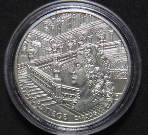 AUSTRIA 10 EURO SILVER COIN 2006  KAISERSTIEGE MINT UNC IN CAPSULE