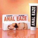 Anal Eaze Cherry Flavored Cream