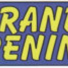 10ft GRAND OPENING BANNER SIGN