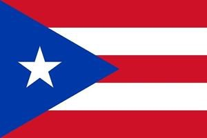 PUERTO RICO COUNTRY  Sign Flag 3x5ft advertising  banner sign