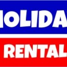 HOLIDAY RENTAL custom Flag 3x5ft advertising  banner sign
