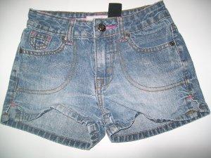 Arizona Jeans co Girls shorts sz 7 slim