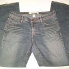 Mossimo Womans Jeans sz 9