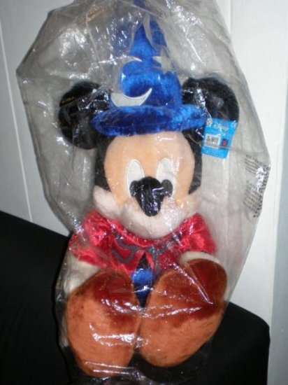 Magical Mickey Mouse Brand New