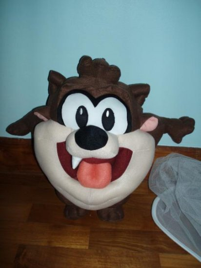Brand New Tasmania Looney Tunes