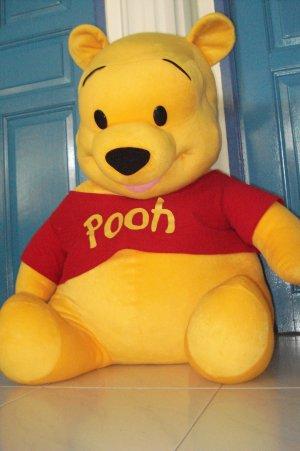 Brand New Big Pooh Bear Original