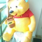 Giant Pooh Bear