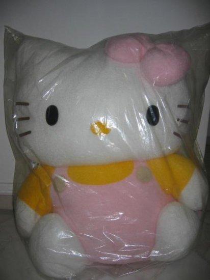 Big New Hello Kitty