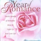 A Year of Romance Book Romantic Ideas for your love