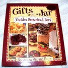 Gifts from a Jar Cookies Brownies Goodies to Mix Bake