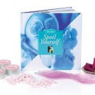 Spoil Yourself Box Set 48 page book and products