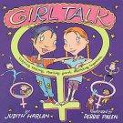 Girl Talk by Judith Harlan (1997)